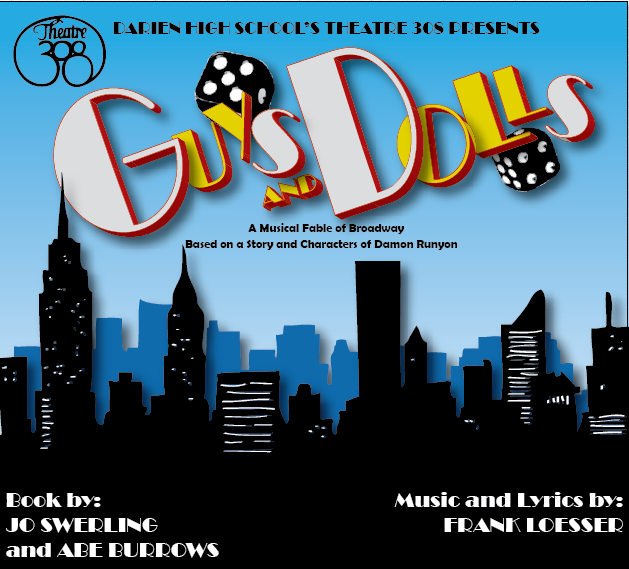 Guys And Dolls Theatre 308